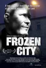 Frozen City (2006) afişi