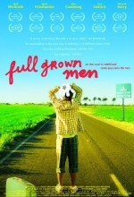 Full Grown Men (2006) afişi