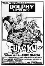Fung Ku (1978) afişi