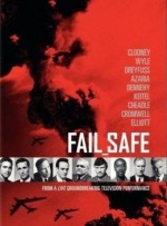 Fail Safe (2000) afişi