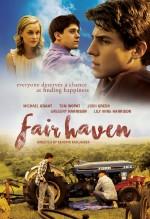 Fair Haven (2016) afişi