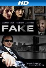 Fake (2011) afişi
