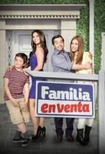 Familia en venta (2014) afişi