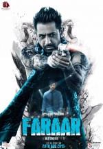 Faraar (2015) afişi