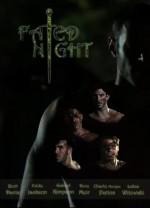 Fated Night (2013) afişi