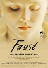 Faust (2011) afişi