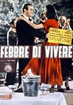Febbre di vivere (1953) afişi