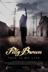 Filly Brown (2012) afişi
