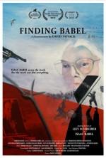 Finding Babel (2015) afişi