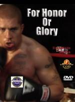 For Honor or Glory  (2010) afişi