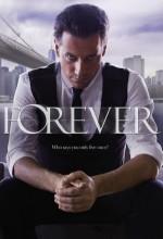 Forever (2014) afişi