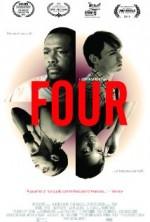 Four (2012) afişi
