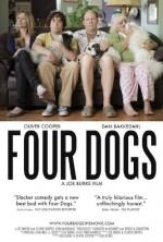 Four Dogs (2013) afişi