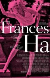 Frances Ha (2012) afişi