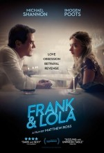 Frank & Lola (2016) afişi