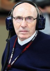 Frank Williams (i)