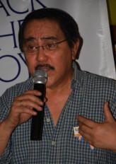 Frans Tumbuan