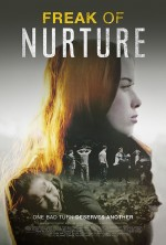 Freak of Nurture (2015) afişi