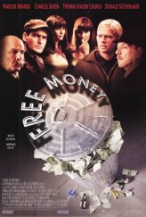 Free Money Adaletin Nefesi (1998) afişi