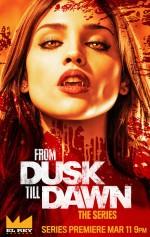 From Dusk Till Dawn: The Series (2014) afişi