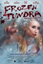 Frozen Tundra (2016) afişi