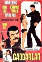 Gaddarlar (1966) afişi