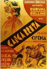 Ganga Bruta (1933) afişi