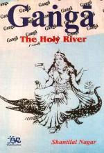 Ganga  (ı) (2006) afişi