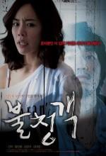 Gate-crasher (2010) afişi