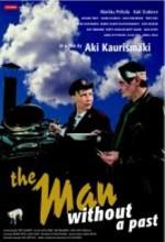 Geçmişi Olmayan Adam (2002) afişi