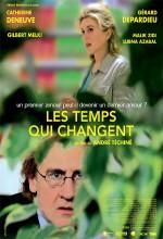 Geçmişte Kalan Aşk (2004) afişi