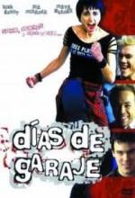 Gençlik Günleri (2002) afişi