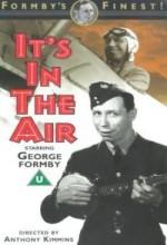 George Takes The Air (1938) afişi