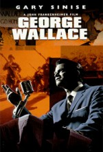 George Wallace (1997) afişi