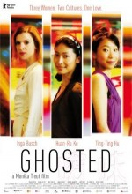 Ghosted (2009) afişi