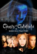 Ghosts Of Goldfield (2007) afişi