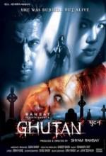 Ghutan (2007) afişi