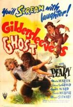Gildersleeve's Ghost (1944) afişi