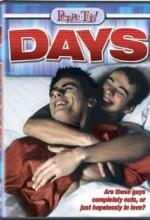 Giorni (2001) afişi