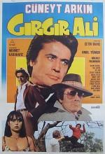 Gırgır Ali (1982) afişi