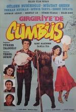 Gırgıriyede Cümbüş (1983) afişi