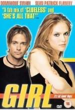 Girl (1998) afişi