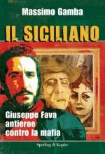Giuseppe Fava: Siciliano Come Me (1984) afişi