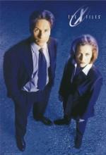 Gizli Dosyalar (1993) afişi