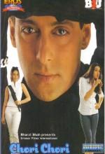 Gizli Gizli, Sessiz Sessiz (2001) afişi