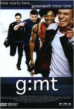 G:mt Greenwich Mean Time (1999) afişi