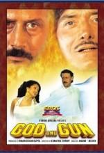 God And Gun (1995) afişi