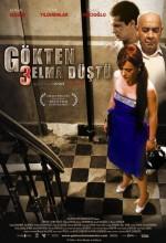Gökten 3 Elma Düştü (2008) afişi