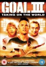 Gol! 3 (2009) afişi