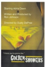 Golden Showers (2004) afişi